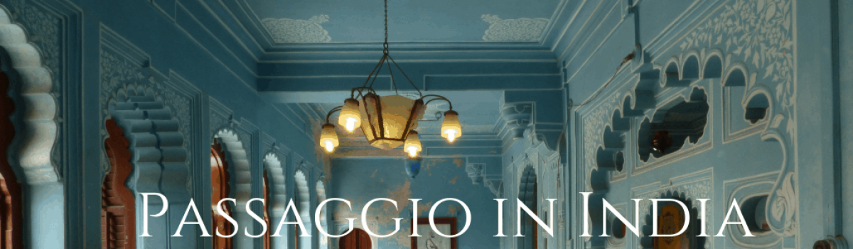 Viaggio in India Estate 2019